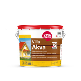 new villa akva 3l
