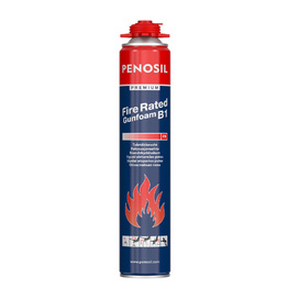penosil premium firerated gunfoam b1
