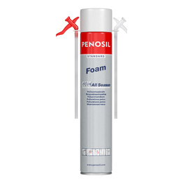 penosil standard foam all season